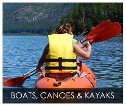 RUK   Small  Canoe//Kayak Canoe//Kayak Trestle Pair KR010 37 cm W x 45 cm H