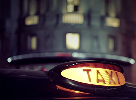London Taxi LTI TX2 1 X Top balljoint con pestaña 2 X Top Wishbone Bush Set genuino