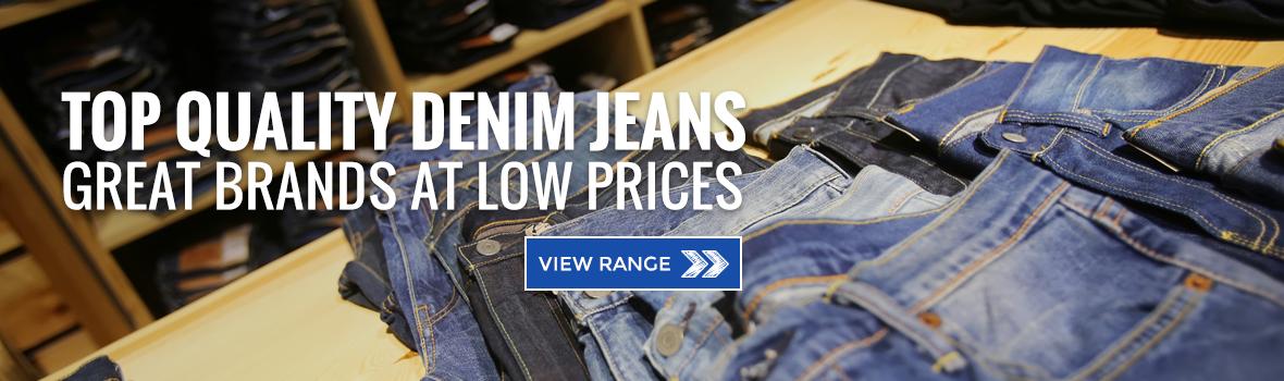 SECONDS Mens Lee Arvin Regular Waist Tapered Leg Jeans Ref: L102 RRP £85