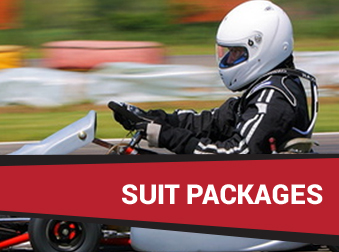 Kart HD Costa Protezione Kart Bambino Cadet Misure pro Tkm Zip Rotax Comer