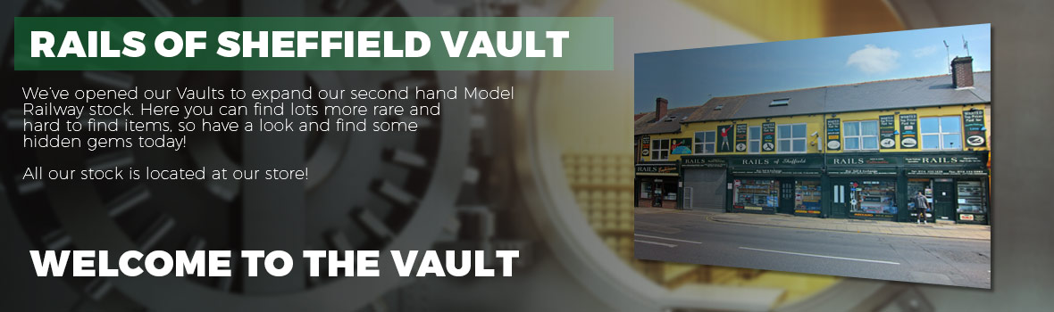 Great deals from The Rails of Sheffield Vault in Scenery